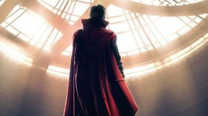 จอมเวทย์ปรากฏกาย! เปิดใจให้พร้อมในตัวอย่างแรก Doctor Strange