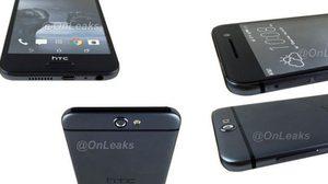 ภาพตัวเครื่อง HTC ONE A9 หลุดมาแล้ว