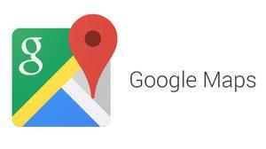 Google Maps แสดงผล นำทางแบบออฟไลน์ได้แล้ว