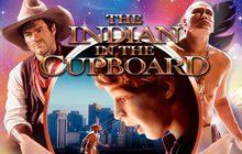The Indian in the Cupboard  ตู้มหัศจรรย์คนพันธุ์จิ๋ว
