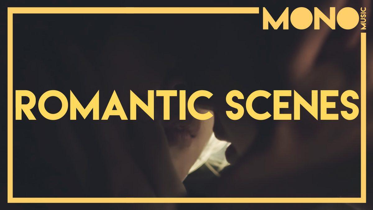 MONO MUSIC: Romantic Scenes รวมฉากสุดโรแมนติก