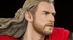 THOR : The Dark World Premium Format Figure จาก Sideshow