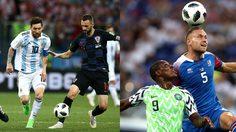 ได้ลุ้นทุกทีม! เปิดเงื่อนไข ไนจีเรีย, ไอซ์แลนด์, อาร์เจนตินา ใครจะเข้าตาม โครเอเชีย
