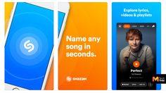 Apple รวมกิจการของ Shazam เพื่อให้ผู้ใช้ได้เพลิดเพลินกับการฟังเพลงด้วยวิธีการใหม่ๆ
