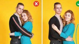 ท่าโพสถ่ายรูปคู่ แบบสวยๆ ไปเที่ยวไหนกับแฟนเวลาถ่ายรูปจะได้ออกมาเก๋ๆ