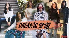 ซูมความฮิป 6 สาว Organic smile กับแฟชั่นสไตล์แนวๆ บอกเลยกินกันไม่ลง!!!