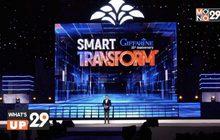 """กิฟฟารีน ฉลอง 23 ปียิ่งใหญ่ ชูคอนเซปต์ """"SMART TRANSFORM"""" รักษาของเดิม…เพิ่มเติมสิ่งใหม่"""