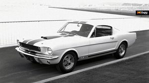 ทำไม Ford Mustang ขนาดกะทัดรัด สไตล์สปอร์ต สมรรถนะแรง ถึงขายดีตั้งแต่ยุค 1960