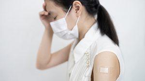 อาการปวดศีรษะจาก COVID-19 ข้อแตกต่างจากการปวดศีรษะแบบอื่นๆ
