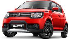หลุด!! Suzuki Ignis Sport ก่อนเปิดตัวจริงที่อินโดฯ