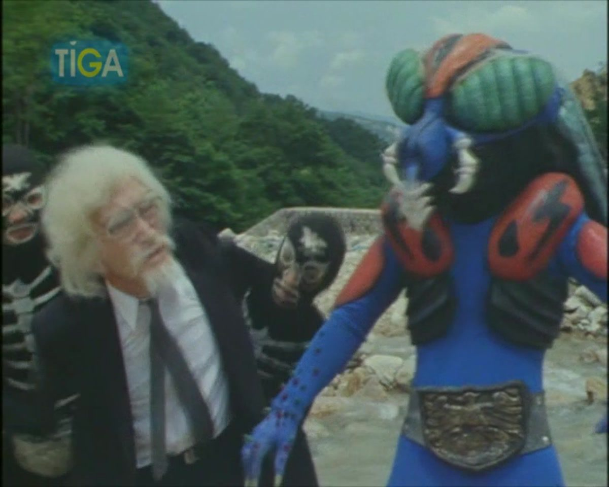 Masked Rider ตอนที่ 71-3