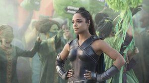 วัลคีรีหายไปไหน? ผู้กำกับ Avengers: Infinity War เผยถึงสถานะล่าสุดของนักรบสาว