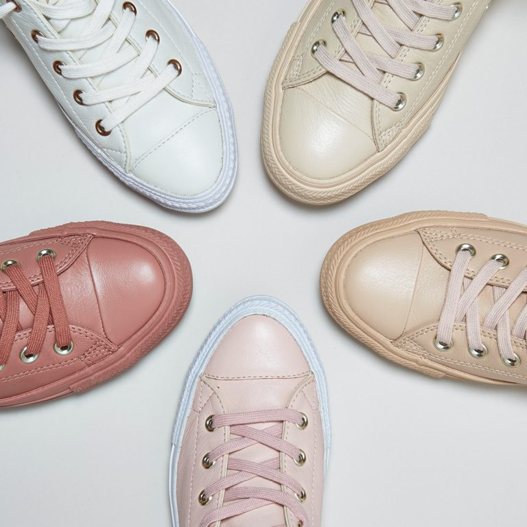 Converse Holiday Nude Collection (3)