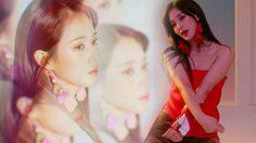 ยูริ Girls' Generation น่าหลงใหล-สุดเซ็กซี่ เปิดตัวอัลบั้มเดี่ยว 'The First Scene'