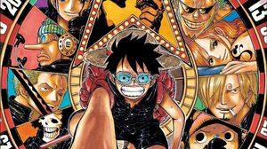 One Piece Film Gold ฉาย 2 วันกวาดรายได้ 1.1 พันล้านเยน