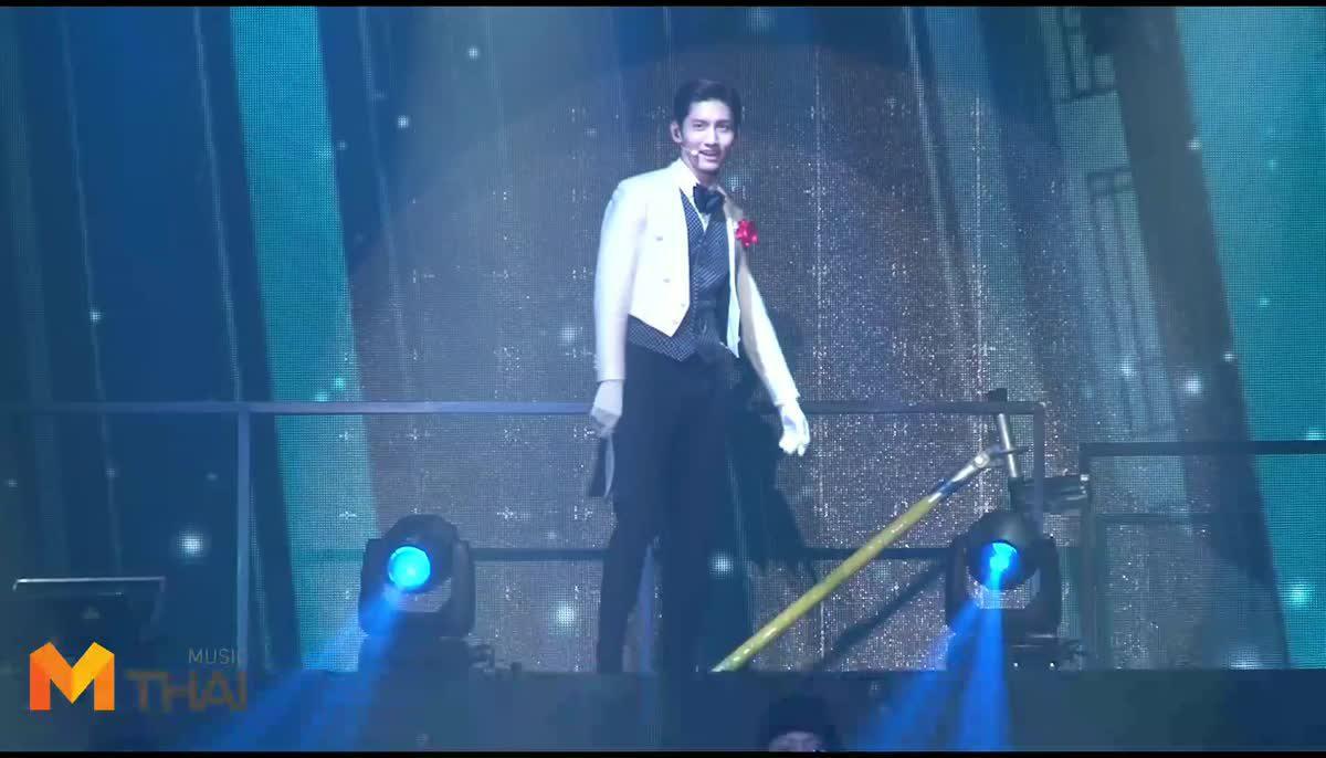 ดงบังชินกิ โชว์แบบท็อปฟอร์ม ในเพลง Top of The World