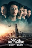 Maze Runner: The Death Cure เมซ รันเนอร์ ไข้มรณะ