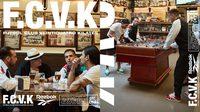 Reebok ร่วมกับ 24 Kilates เปิดตัวคอลเลคชั่นใหม่ล่าสุด F.C.V.K II - FUTBOLIN PACK