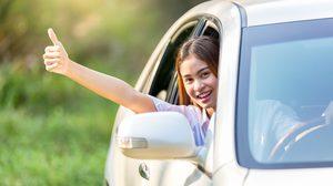 สอบใบขับขี่ภาคปฏิบัติ ไม่ยากอย่างที่คิด ทำตามขัั้นตอนเหล่านี้รับรองผ่านฉลุย