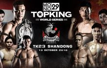 MONO29 TOPKING WORLD SERIES 2018 (TK 23)