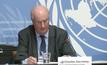 UN ชี้ทุกกลุ่มในเยเมนร่วมก่ออาชญากรรมสงคราม