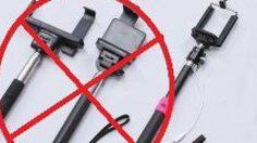ดิสนีย์แลนด์ โตเกียว ออกกฎห้ามใช้ Selfie Stick แล้ว