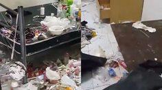 เจ้าของหอแทบอ้วก! คนเช่าทิ้งขยะท่วมห้อง แถมผ้าอนามัยใช้แล้ว ไว้ดูต่างหน้า