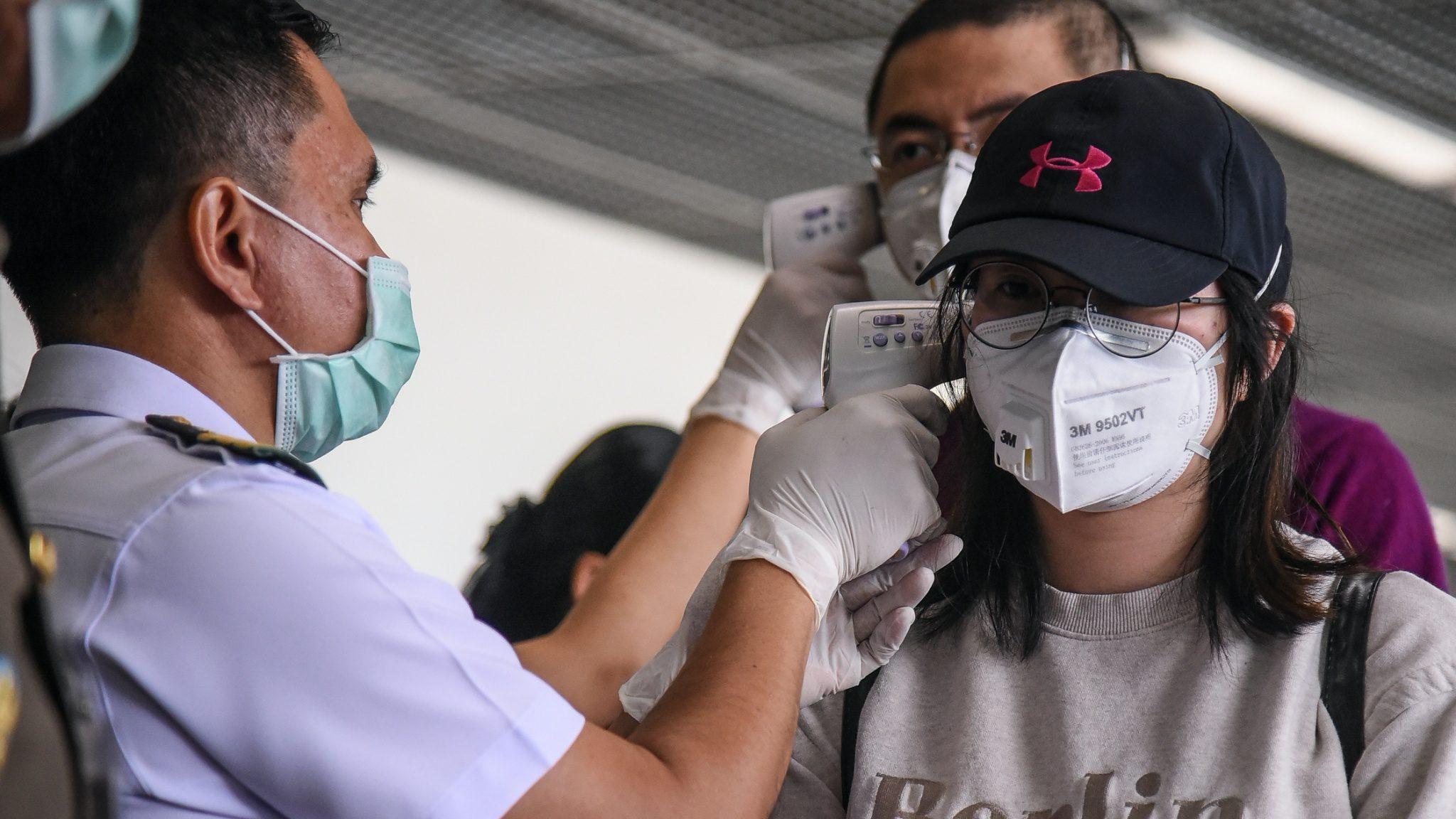 ผู้ว่าฯ นนท์ ประกาศปิดสถานที่ชั่วคราว 14 วัน ตามมาตรการป้องกันไวรัสโควิด-19 ของรัฐบาล