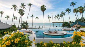 5 โรงแรมสวย เปิดใหม่จากทั่วโลก ปี 2021 (มีในไทย)