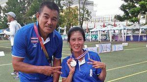 บิ๊กนิดหน่อยเชื่อ ยิงธนู พาราฯไทย คว้าโควต้า ลุย พาราลิมปิกเกมส์ 2020 ได้มากกว่า 10 คน