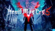 เปิดตัว DEVIL MAY CRY 5 งาน E3 2018 เนโร่ จัดเต็ม!