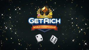 Get Rich World Championship 2018 ชิงแชมป์ระดับโลกสุดยิ่งใหญ่!