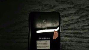 หลุดเต็มๆ Samsung Galaxy C10 Plus จะมาพร้อมกล้องคู่แน่นอน!!