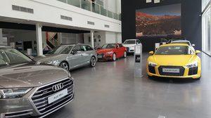 อาวดี้ ประเทศไทย ปรับนโยบายการให้บริการรถยนต์ Audi ที่นำเข้าโดยผู้นำเข้าอิสระ