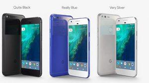 Google เปิดตัว Pixel และ Pixel XL สมาร์ทโฟนที่ได้คะแนนกล้องดีที่สุดในโลก!!