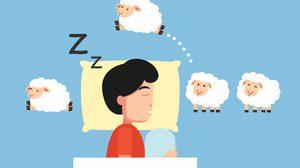 5 วิธีแก้อาการนอนไม่หลับ ลองทำตามดูสิ รับรองหลับปุ๋ย!!