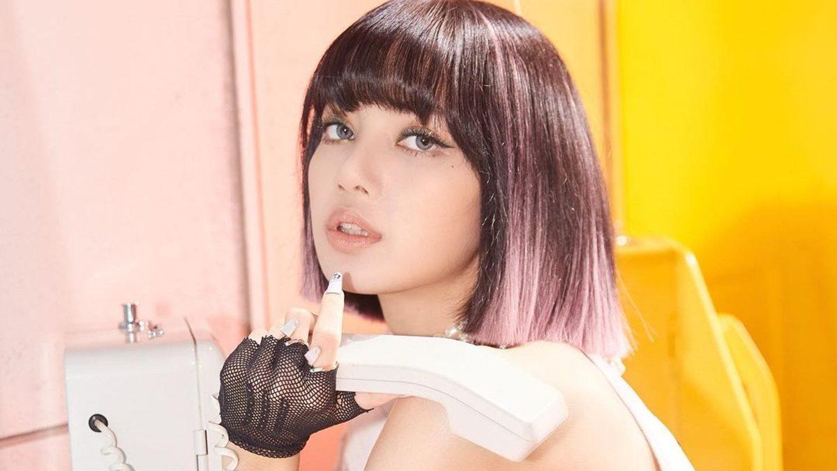 ลิซ่า BLACKPINK คว้าอันดับ 1 คนดัง 100 อันดับที่มีใบหน้าสวยที่สุดในเอเชีย 2020