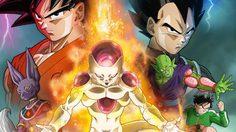 """บลูม่า"""" เปิดบล็อกโปรโมทหนัง Dragon Ball Z: Fukkatsu no F"""