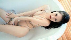 Yu Da Xiao Jie สาวหมวย ที่เซ็กซี่ ฮอตสุดชั่วโมงนี้!!
