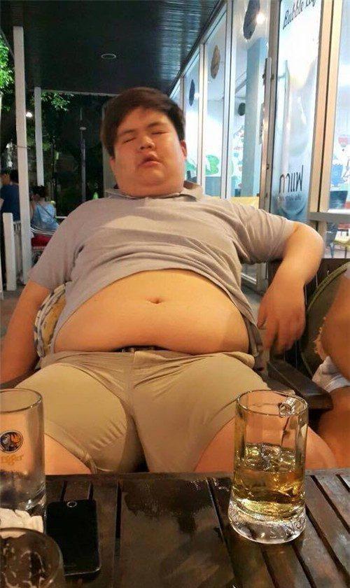 ผลของโรคอ้วนต่อสมรรถภาพทางเพศของผู้ชาย
