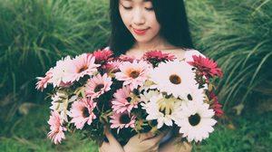 รวมชื่อดอกไม้เพราะๆ ชื่อดอกไม้มงคล เอาไว้ตั้งชื่อคน