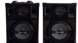 Sherman เปิดตัว SB-900 เครื่องเสียงที่ตอบโจทย์ปาร์ตี้ทุกเทศกาล