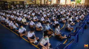 'รัฐบาล' แจงโอนแล้ว 2.17 หมื่นล้านบาท เร่งเยียวยานักเรียน-นักศึกษา