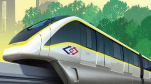 รฟม.แจงปมดราม่า กรณีรถไฟฟ้าสายสีเหลือง อาจซ้ำรอยสายสีม่วง