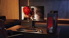 Legion Y25f-10 อีกขั้นของประสบการณ์การเล่นเกมที่เหนือระดับจาก Lenovo