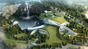 ว้าว! 11 ตึก อลังการ ทั่วโลก ผลงานของมนุษยชาติ ที่ กำลังก่อสร้าง อยู่ตอนนี้