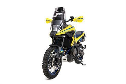 Suzuki VStrom 1050