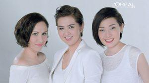 เผยเรื่องราวจาก 3 ผู้หญิงแกร่ง และการก้าวข้ามขีดจำกัดชีวิตอันยิ่งใหญ่