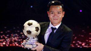 ไม่ขออะไรมาก! แข้งยอดเยี่ยมเวียดนามบอกอยากได้แชมป์ เอเอฟเอฟ ซูซูกิ คัพ