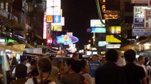 นักท่องเที่ยวตะวันออกกลาง แห่เที่ยวไทยเพิ่มขึ้นต่อเนื่อง